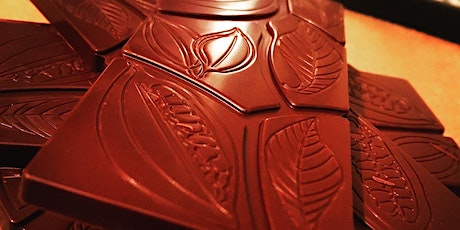 Online Chocolate Tasting Experience (UK Shipping Only) entradas