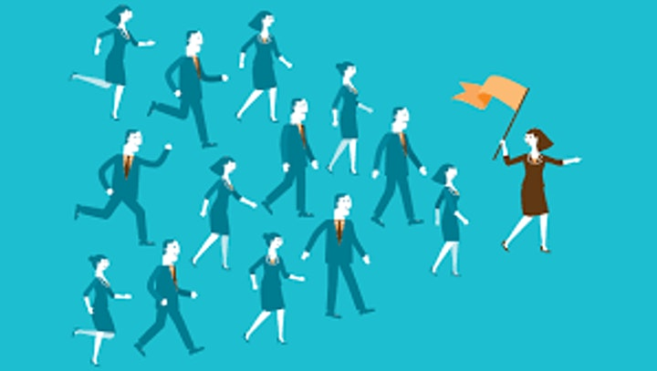 Leadership Masterclass: Leading Change (1 of 12 sessions in series) image
