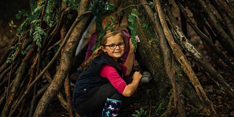 Safe Steps to Nature - Family Event tickets