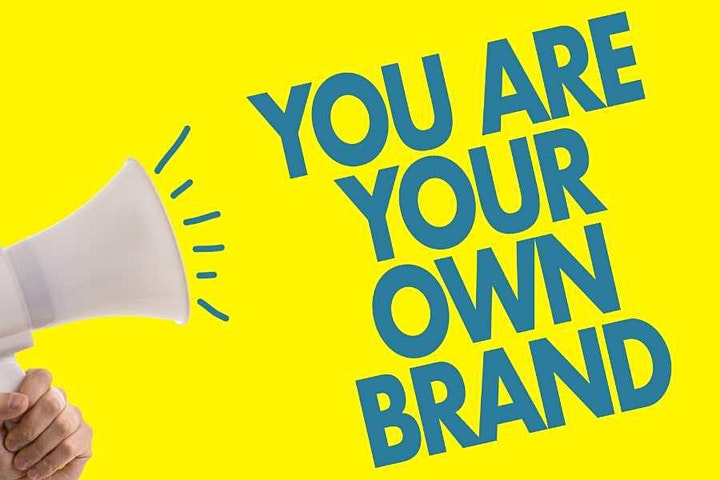 Leadership Masterclass: Personal Branding (1 of 12 sessions in a series) image