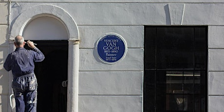 A Guided Tour of Van Gogh House London: Autumn/Winter tickets