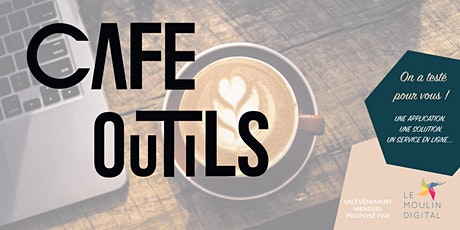Café Outils #50 - Le montage et le sous-titrage vidéo billets