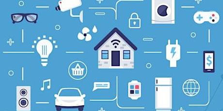 Vom SmartMeter-RollOut zum Internet der Dinge: von Pflichten und Chancen Tickets