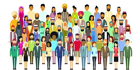Let's Talk Cultural Diversity. (virtual) tickets