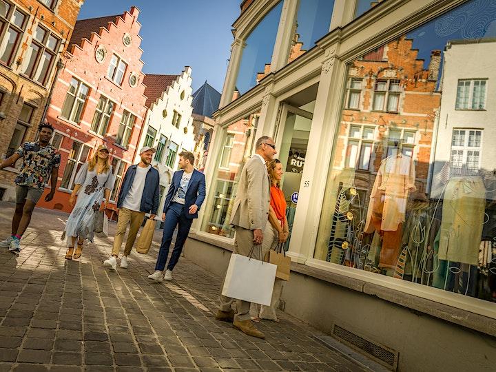 Afbeelding van Week van de Fair Trade: COSH! Fair Fashion Walk by Noord-Zuiddienst Brugge