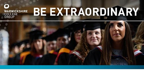 Degree Level Open Event - Moreton Morrell College tickets