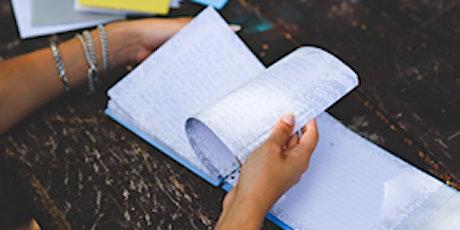 Spanish Grammar Workshop – Upper Intermediate (B2). Weekend biglietti