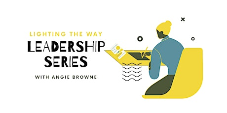 Use Your Voice Beyond School  (5 of 5) - Lighting the Way Leadership Series tickets