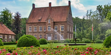 Haus Kummerveldt - Münsterland-Filmtour Tickets