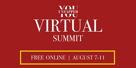 YouUntapped Virtual Summit Tickets