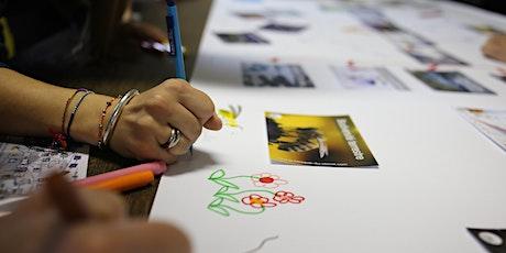 Atelier Fresque du Climat en Haute-Savoie billets