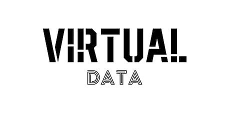 Virtual Chief Data Officer Summit entradas
