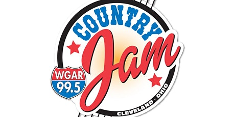 2021 WGAR Country Jam tickets