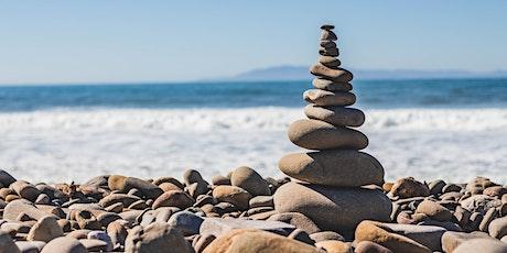 Stress beginnt im Kopf. Life Balance genauso tickets