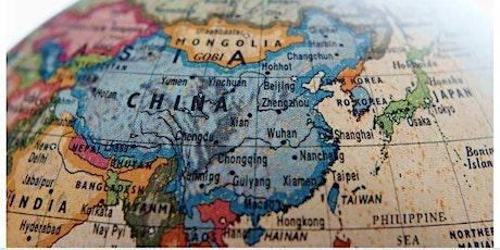 IIUSA EB-5 Investor Market Webinar Series: Hong Kong & South Asia tickets