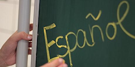 Spanish Grammar Workshop – Expert (C2). Weekend entradas
