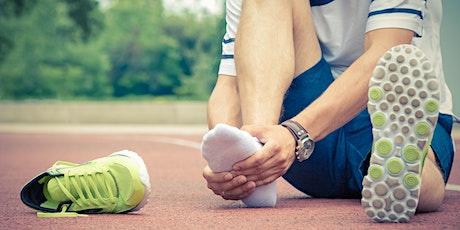 Northwell Health Athletic Training Case Scenario Series - 8/7/20 tickets