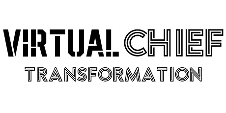 Virtual Chief Transformation Officer Summit entradas
