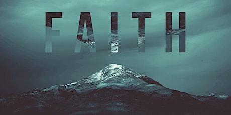 Faith that Accesses the Kingdom tickets
