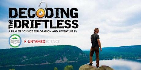 Decoding the Driftless tickets