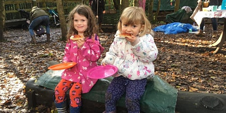 Toddler Session - regulars and leavers tickets