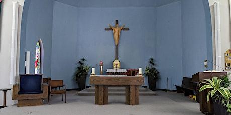 Kingsville - Sunday Mass (8am) tickets