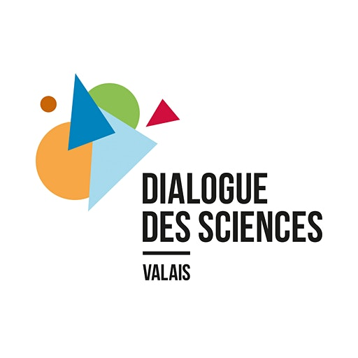 Dialogue des Sciences - Valais logo