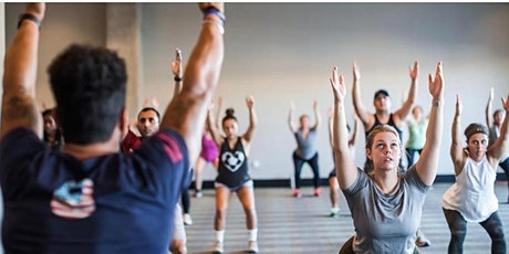 Sweat Series With Coach Mike tickets