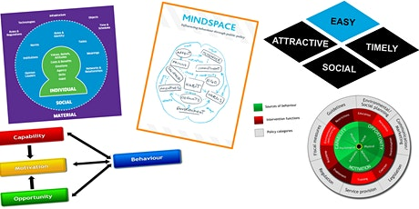 Introduction to Models of Behaviour Change tickets