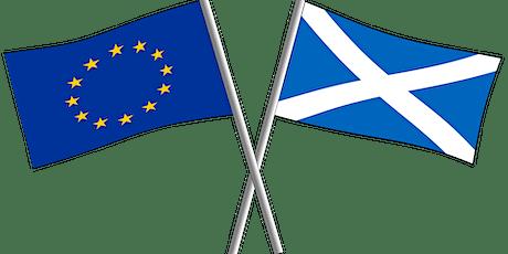 Scotland's European Debate in the Brexit Era tickets