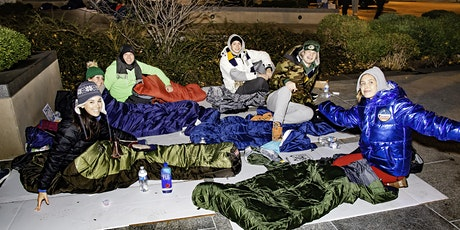 Covenant House Illinois 4th Annual  Sleep Out Chicago Kick-Off Event tickets