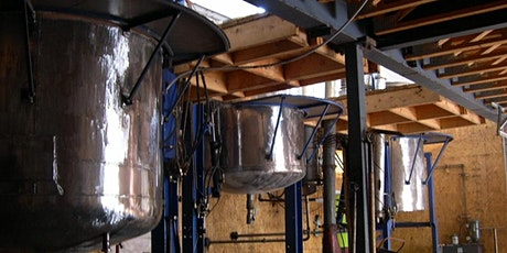 Atelier de distillation d'huile essentielles (cours 146) tickets