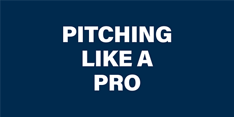 Pitching Like a Pro tickets