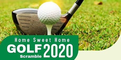 Home Sweet Home Golf Scramble tickets