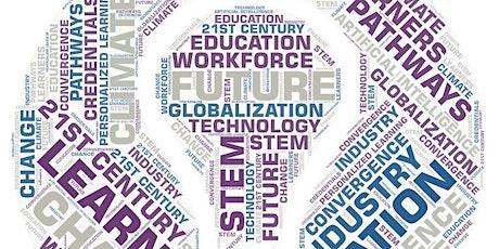 Imagining the Future of Undergraduate STEM Education tickets