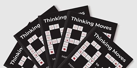 Thinking Moves A-Z: A free online taster workshop tickets