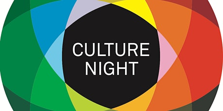 Culture Night at Griffith College tickets