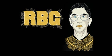 """""""RBG"""" One Woman One Vote Film Festival National Event tickets"""