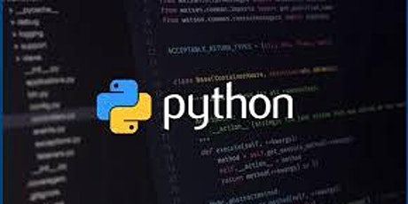 Intro to Python Coding & 3D printing tickets