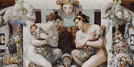 Firenze Esoterica: alchimia e simbologie biglietti