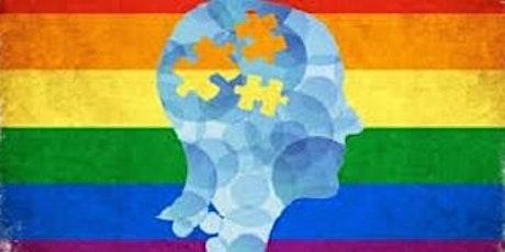LGBT Affirmative Therapist Training tickets