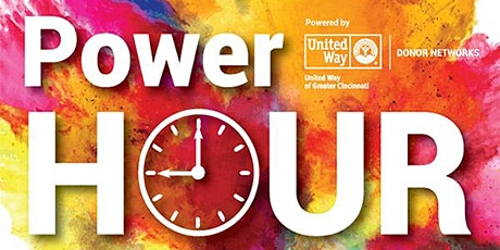 Power Hour - Leaders Society tickets