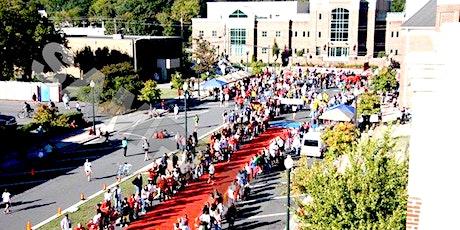Dalton Red Carpet Virtual 10K/5K Road Race tickets