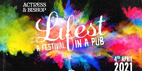 Lifest tickets