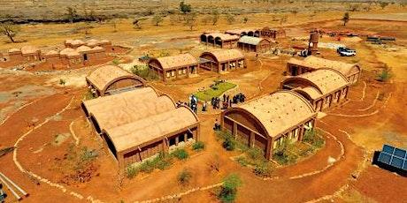Experts de la construction en terre en Afrique de l'Ouest billets