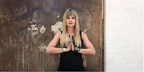 Shanti Hot Yoga Live Interactive Vinyasa Flow Intermediate with Carrie tickets