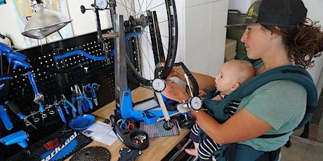 Women's Bike Maintenance Night tickets