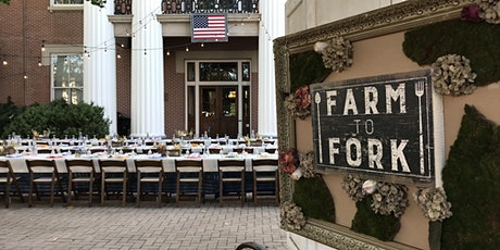 Downtown on the Farm - Picnic Style tickets
