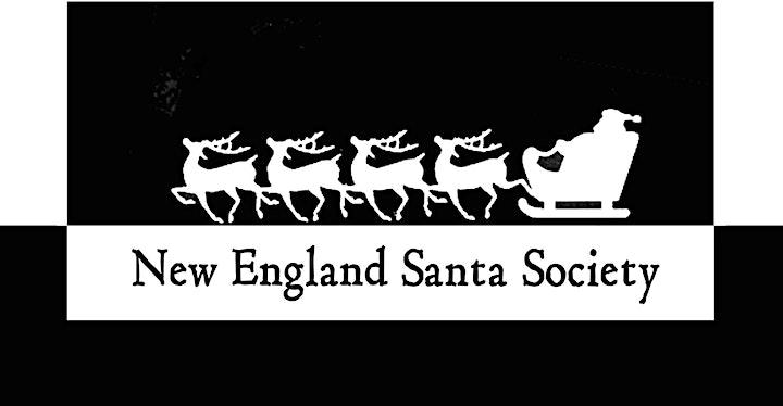 Santa Camp 2021 - A School for Santa, Mrs. Claus & the Elves image