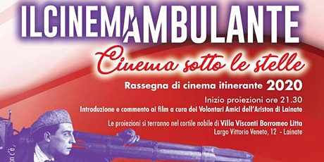 Il Cinemambulante | I Am not your Negro biglietti